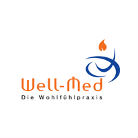 Well-Med Corporate Design
