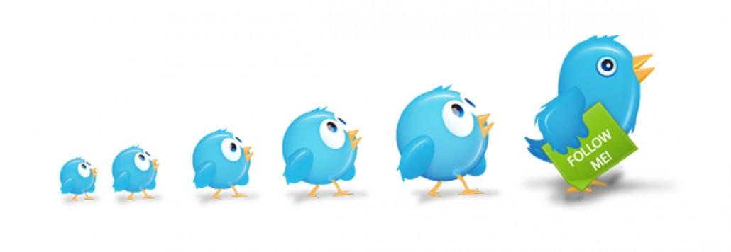 Twitter - Targeting
